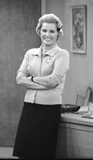 Rose Marie Dies; Veteran Actress Was 94 - The Hollywood Gossip
