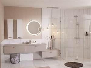 salle de bain zen pour une detente optimale With salle de bain 2 couleurs