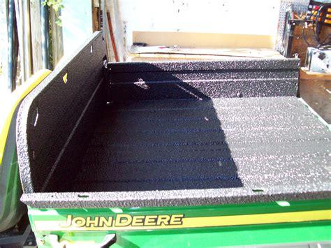 Vortex Bed Liner by Vortex Spray Coatings