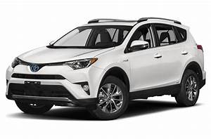 New 2017 toyota rav4 hybrid price photos reviews for Toyota rav4 invoice price 2017