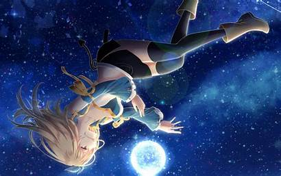 Fairy Tail Lucy Heartfilia Wallpapers Anime Backgrounds