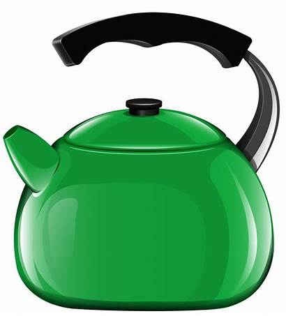 Kettle Clipart Cartoon Teapot Clipartpng Transparent Clip