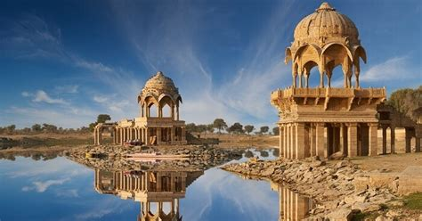 monsoon jaisalmer guide enjoy rain