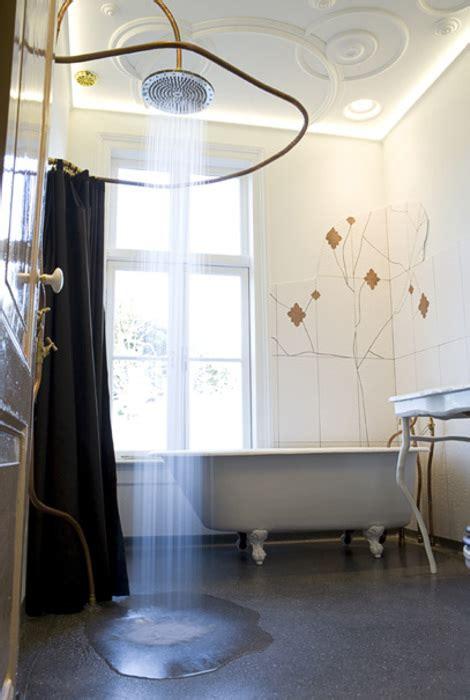 vintage bathrooms designs vintage and sculptural bathroom design with cooper pipes