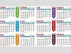 Mari Berbagi Kalender 2018