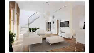 Moderne Wohnungseinrichtung Ideen : wohnung einrichten ideen youtube ~ Markanthonyermac.com Haus und Dekorationen