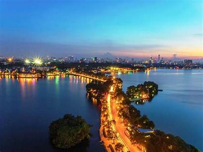 Vietnam Holiday Night Hanoi Tour Package Packages