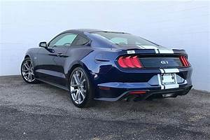 Pre-Owned 2019 Ford Mustang GT Premium 2D Coupe in Morton #112541 | Mike Murphy Ford