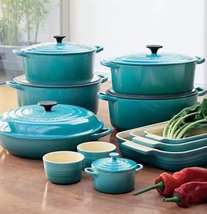 Wok Le Creuset : the healthiest cookware listen to your gut ~ Watch28wear.com Haus und Dekorationen
