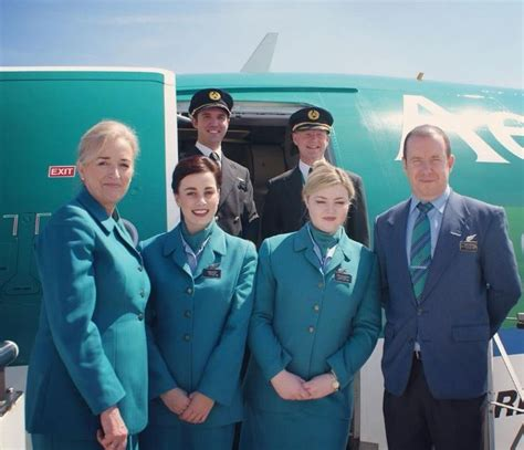 aer lingus help desk does aer lingus have the most dated cabin crew uniform in