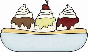 Best Ice Cream Bowl Clipart #29373 - Clipartion.com