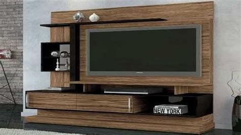 tv cabinet designs  living room india  wall wooden