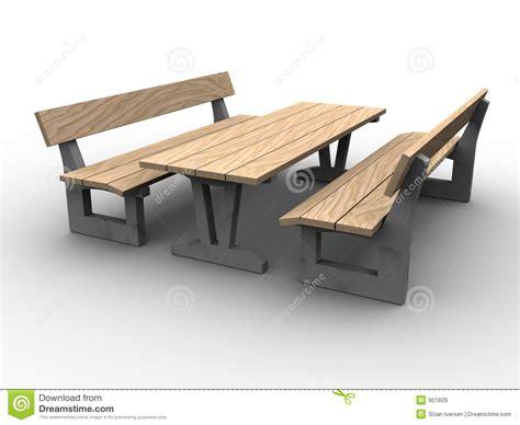 garden furniture royalty  stock  image