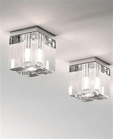 anta zoe wall or ceiling light modern flush mount