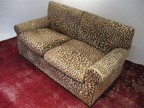Leopard Print Loveseat by Zebra Print Sofa Covers Leopard Sofa Covers And Set