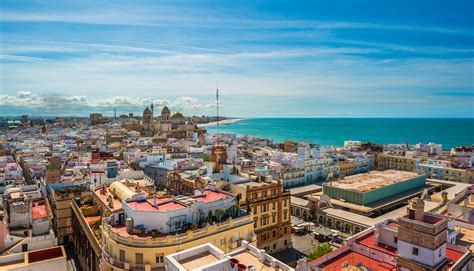 17 Most Beautiful Places To Visit In Andalusia
