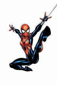 May Parker (Earth-982) - Marvel Comics Database