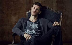 Joseph Morgan H... Mikaelson Actor