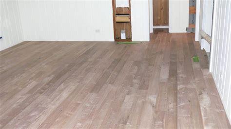 hardwood floors unfinished how to install hardwood floors