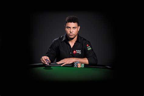 Ronaldo, 36, Jogador De Poker  El Hombre