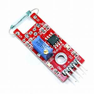 Ky-025 Reed Switch Module
