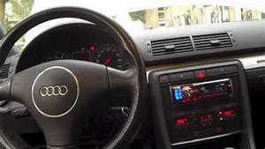 Audi A4 1 8t Quattro S Line 2003