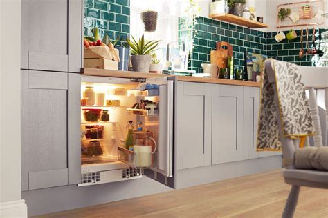 Save space with built in appliances   TechTalk