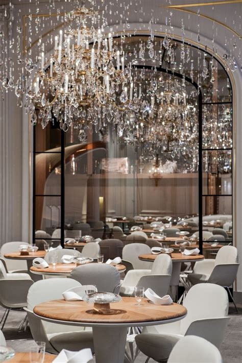 chandelier cafe 12 best collection of chandelier for restaurant