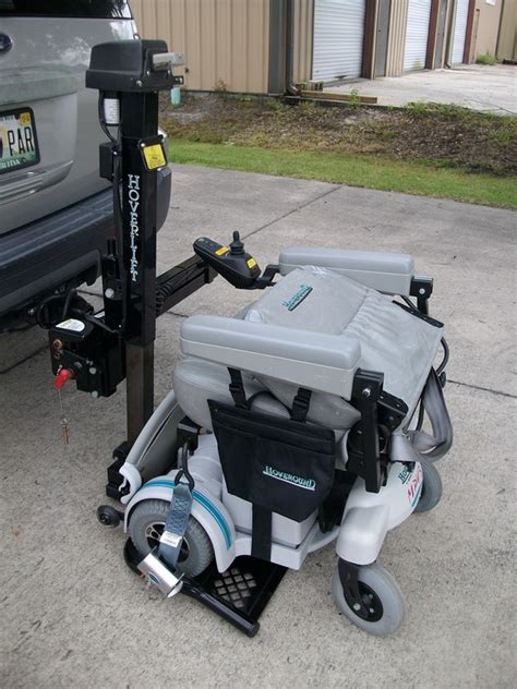 Hoveround Power Chair Lift by Hoveround Wiring Diagram