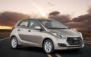 Hyundai Hb20 2018  U2013 Ficha T U00e9cnica  Consumo  Pre U00e7os