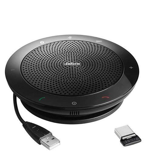 buy jabra gn netcom speak  bluetooth usb speaker