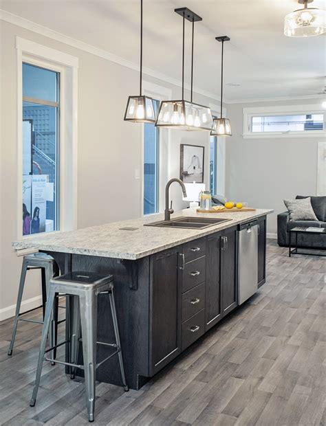 dock kitchenisland kent homes mini house modular