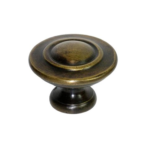 unlacquered brass cabinet hardware gado gado knobs 1 1 2 inch diameter unlacquered antique