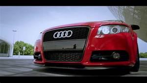 Audi A4 8k Airride : audi a4 b7 avant briliant red 19 39 air ride youtube ~ Jslefanu.com Haus und Dekorationen