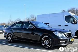 Mercedes V8 Biturbo : mercedes benz e 63 amg w212 v8 biturbo 23 februari 2019 ~ Melissatoandfro.com Idées de Décoration