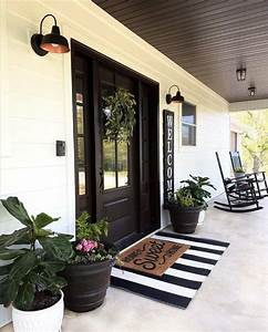 25, Inviting, And, Cozy, Porch, Ideas, That, Celebrates, Outdoor, Living