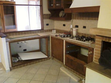 Immagini Cucine In Muratura Antiche by Cucine In Muratura Rustiche Antiche Info Con Cucina In