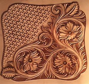 Drawings, Patterns, For, Carving, In, Leather, U2014, Lorenzo, Sculptures