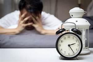อาการ คน นอน ไม หลับ