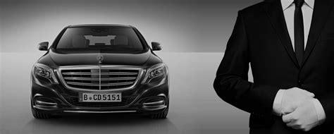 Chauffeur Limousine Service by Chauffeur Limousinenservice Capital Drive