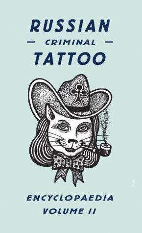 russian criminal tattoo encyclopaedia volume ii  danzig