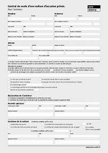 Location Voiture 1 Mois Particulier : document vente de vehicule d occasion entre particulier modele attestation vente voiture entre ~ Medecine-chirurgie-esthetiques.com Avis de Voitures