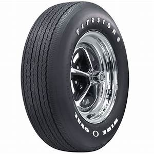 How A New Firestone Tire May Benefit Muscle And Classic