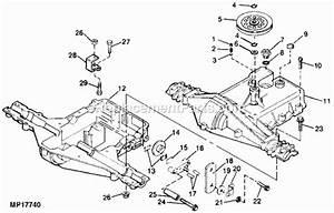 John Deere Stx30 Parts