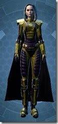 TOR Fashion | Darth Malgus (SWTOR)