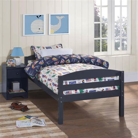 dorel living brady twin over full bunk bed multiple