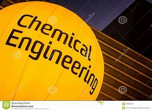 Chemical Engineering Balloon Stock Photo - Image: 53832441