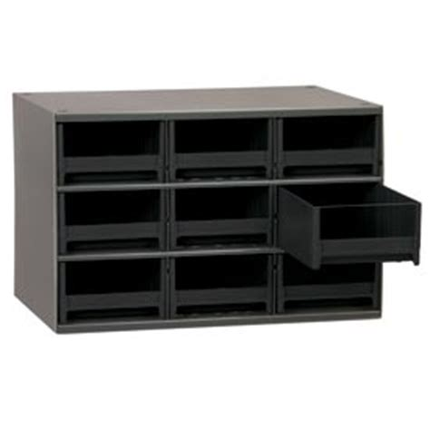 Akro Mils Combination Storage Cabinet by Cabinets Drawer Akro Mils Steel Small Parts Storage