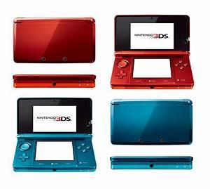 Nintendo 3DS: Gamestop Lists Nintendo 3DS Games At $40 to ...