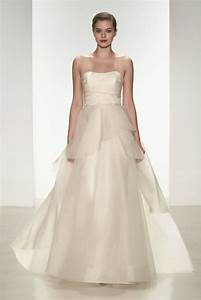 designer wedding dresses amsale spring 2015 bridal collection With designer wedding dresses 2015